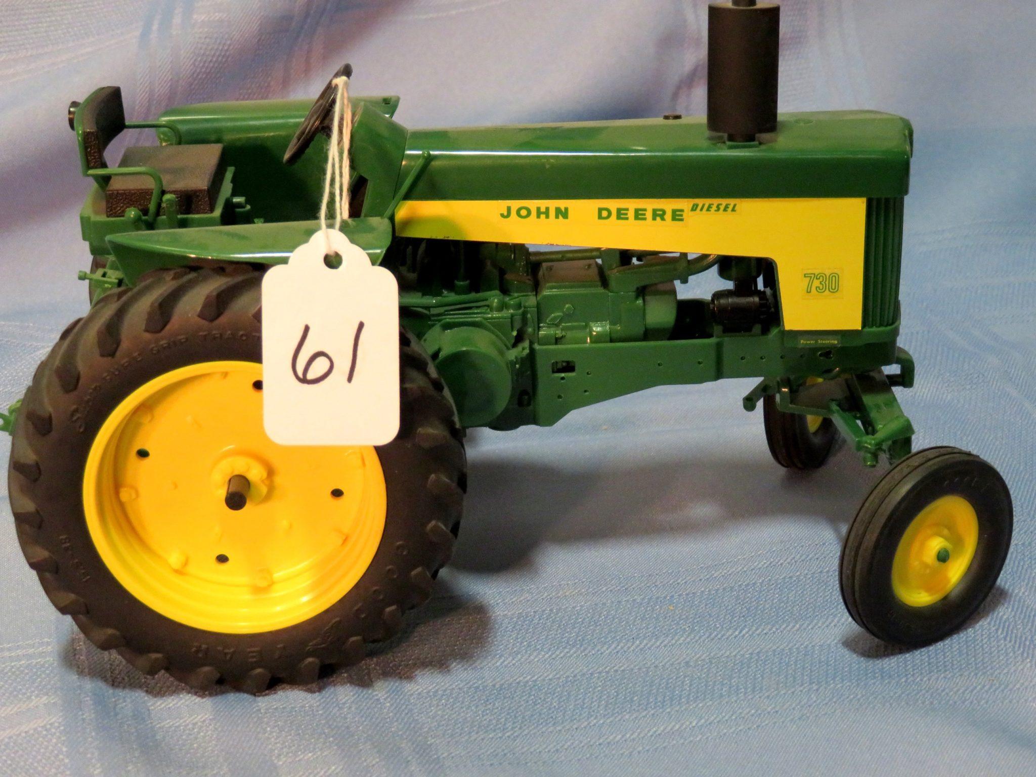 Douglas Wiederholt Huge Estate Toy Auction – Brock Auction